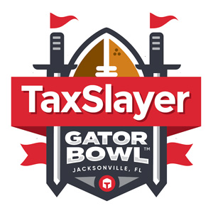 Tax Slayer Gator Bowl