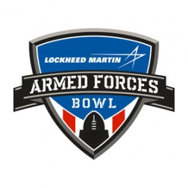 The Lockheed Martin Armed Forces Bowl