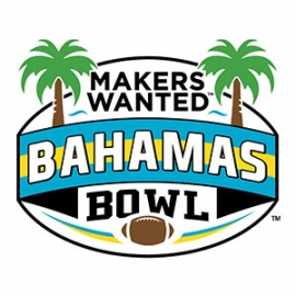 MAKERS WANTED BAHAMAS BOWL